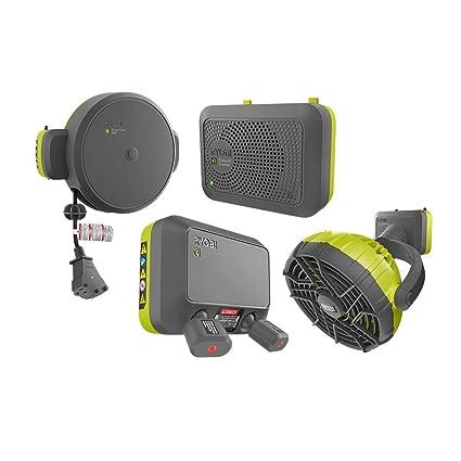 Ryobi Garage Door Opener Module System Accessories Amazon