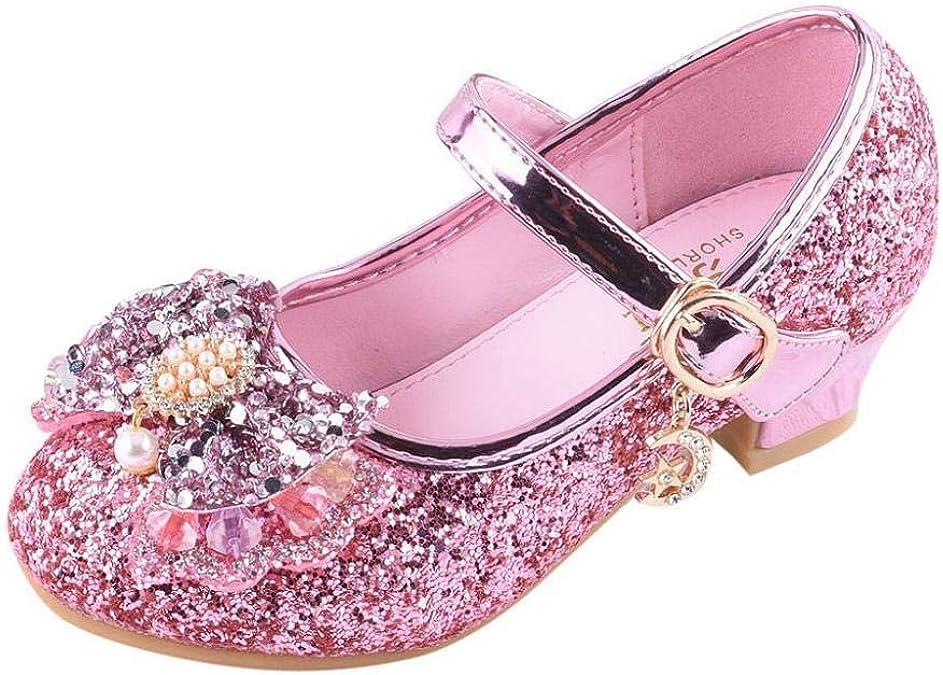Mode Kinder Ballerina Casual Flache Schuhe Wave Bowknot Sneaker Plate Freizeitschuhe Seitenplatte Freizeitschuhe Schuhe Babyschuhe Doublehero Baby M/ädchen Prinzessin Schuhe