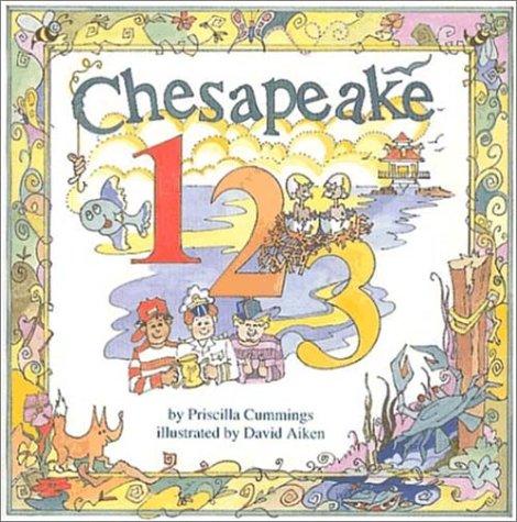 Download Chesapeake 1-2-3 pdf epub