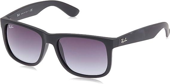 Ray-Ban Rb4165 Justin - Gafas de sol rectangulares