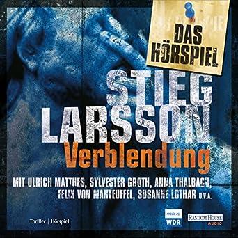 stieg larsson verblendung download