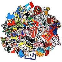 Love Sticker Pack 100-Pcs,Secret Garden Sticker Decals...