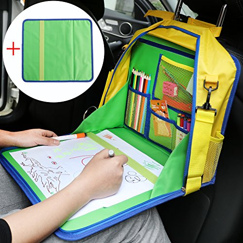 KIPTOP Toddler Travel Reinforced Surface product image