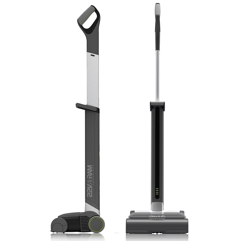 Gtech AirRam Cordless Vacuum Cleaner Amazoncouk Kitchen Home