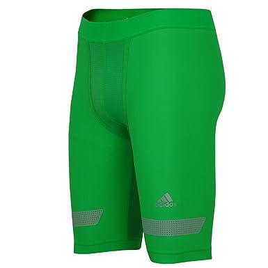 unterziehhose herren grün adidas