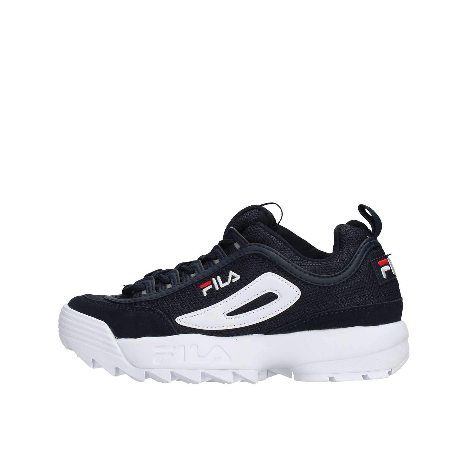 Amazon.com | Fila Scarpe Urban 1010438 Disruptor Mesh Low ...