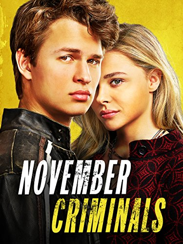 November Criminals by