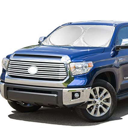 Image Unavailable. Image not available for. Color  YiDee Windshield Sun  Shade Car ... b43455cf0f1