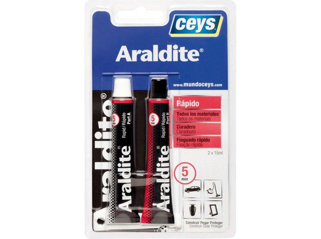 Ceys - Araldite Rapido 15+15ML