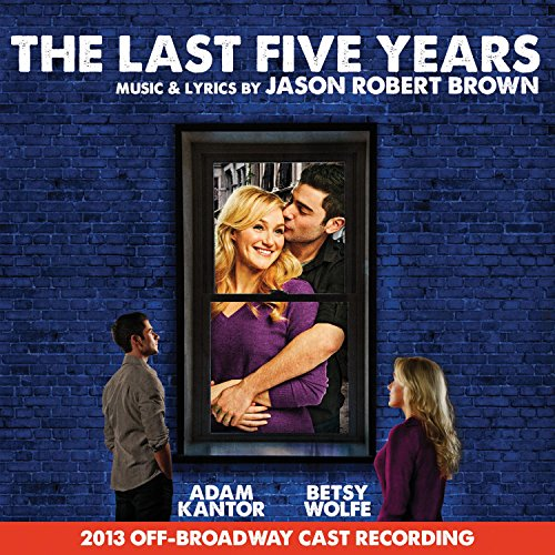 The Last Five Years (2013 Off-...