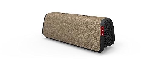 4 opinioni per FUGOO Style XL Mono 38W Black,Brown- portable speakers (Neodymium, 38 W, 50-