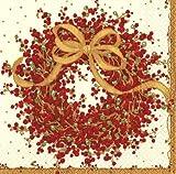 Christmas Napkins Christmas Party Christmas Dinner