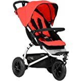 Mountain Buggy Swift Compact Stroller (CORAL)