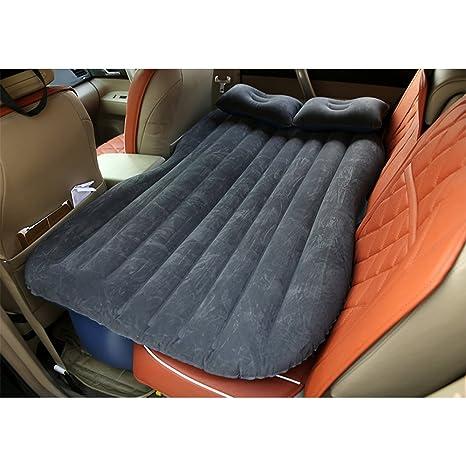 finoki - Cama hinchable de coche Auto coche hinchable ...
