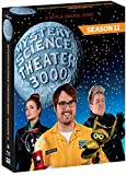 Mystery Science Theater 3000: Season Eleven [Blu-ray]