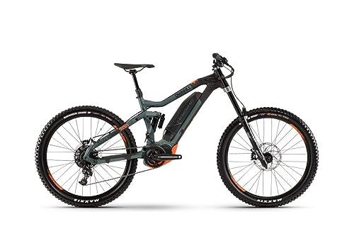 E-Bike Downhill