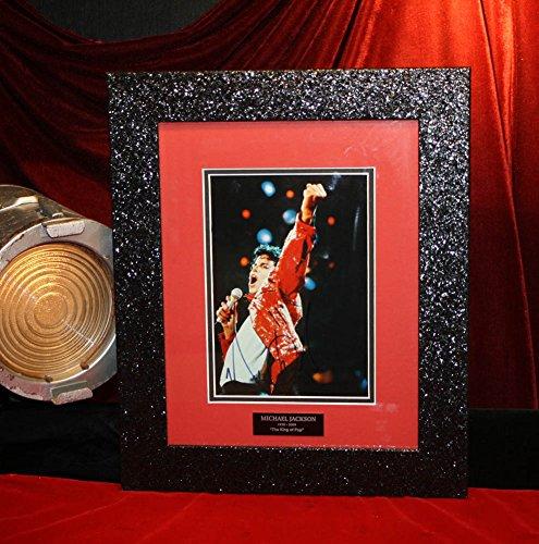 Michael Jackson Autographs - 2