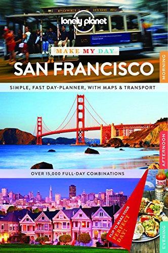 Lonely Planet Make My Day San Francisco (Travel - Castro Street San Francisco