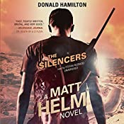 The Silencers: A Matt Helm Novel, Book 4 | Donald Hamilton