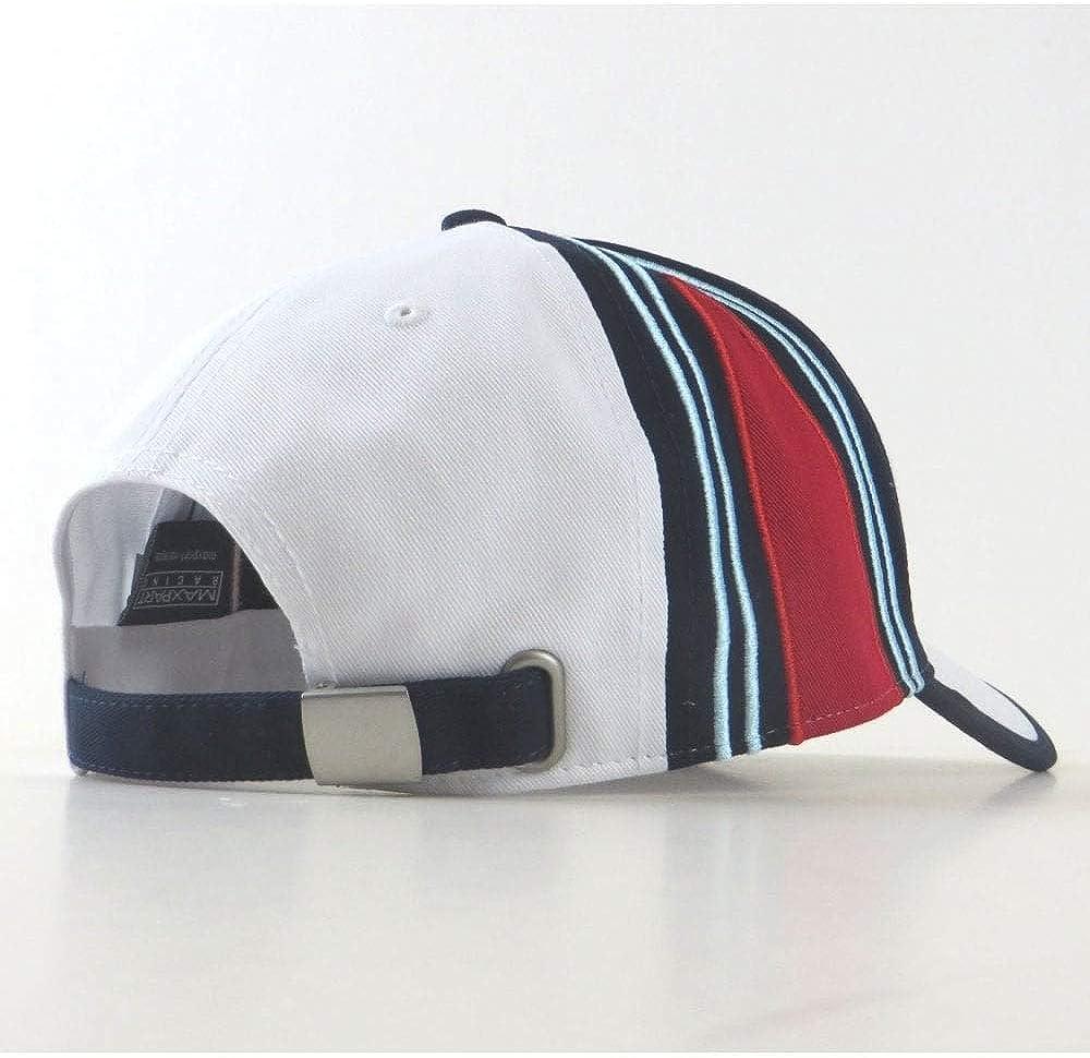 Martini Racing 70er Team Cap wei/ß