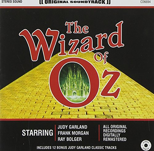 Black Wizard Of Oz (The Wizard Of Oz)
