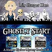 Ghostly Start: Harper Harlow, Books 1-3 | Lily Harper Hart