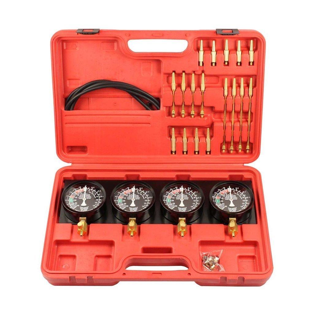 Supercrazy Fuel Pressure Synchronisation Diagnostic Test Tool Kit SF0101