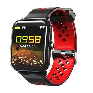 MOVILSTORE SmartBand Pulsera Reloj SmartWatch Deportivo ...