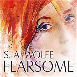 Fearsome: Fearsome, Book 1