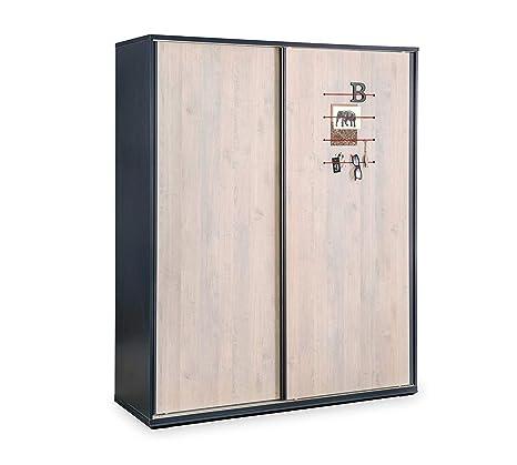 árbol de - Armario - Un Armario con puertas correderas con ...