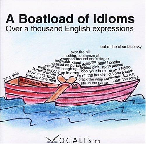 A Boatload of Idioms