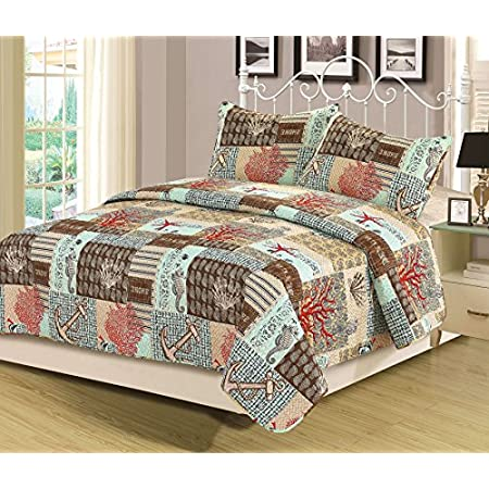 61V0LB6IgbL._SS450_ Coral Bedding Sets and Coral Comforters