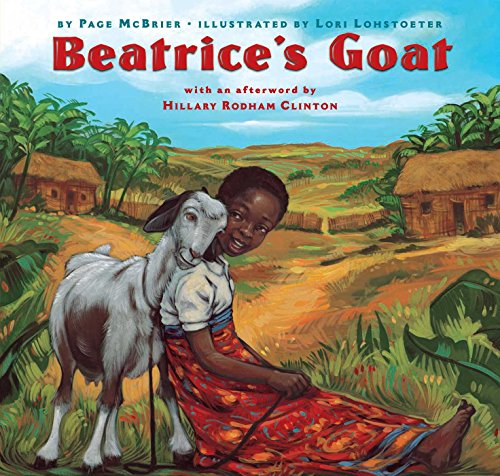 Beatrice's Goat - Save Donation Bees The