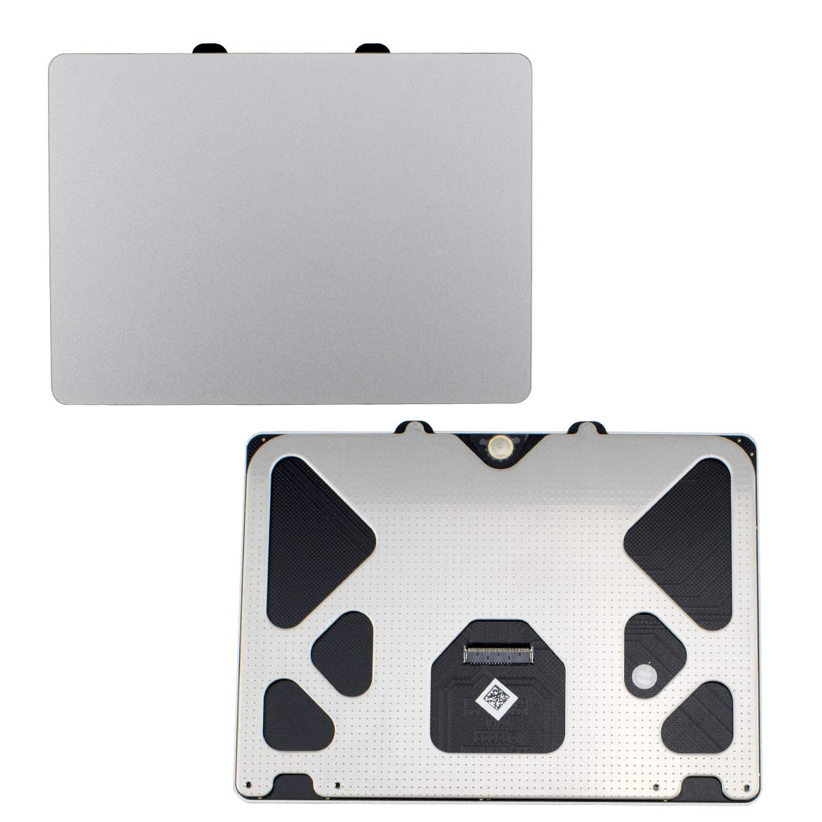 Totola Trackpad Touchpad for MacBook Pro 15'' Unibody A1286 Touch Pads Without Flex Cable (Fit 2009 2010 2011 2012 Version)& Fit for MacBook 13'' A1278 (Mid 2009-Mid 2012 Version) by Totola