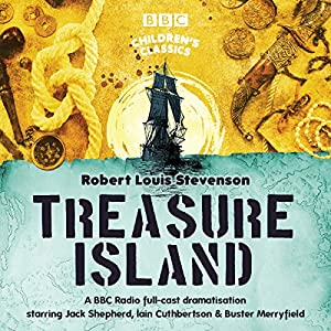 Treasure Island (Dramatised) Performance