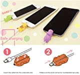 Animal Bite Cable Protector for iPhone Prime Mini