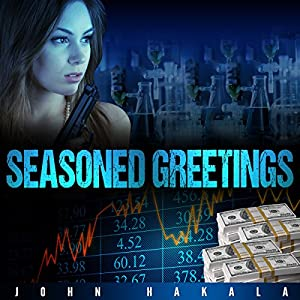 Seasoned Greetings Audiobook