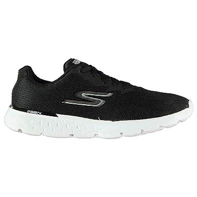 Skechers Go Run 400 Trainers Ladies Shoes Womens Footwear