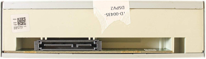 Dell DVD-RW Drive Black D5PV2 TS-H653 Precision T3400 T3500 T5500 T7500 Renewed