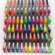 Gel Ink Pens 60-Unique-Colors - Medium-Point (0.8 mm) - Set of 60