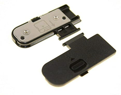 Nikon batería Original Cubierta para Puerta para cámara réflex ...