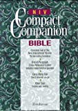 The Compact Companion Bible, , 0310923786