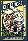 Book - Elfquest: Archives, Volume 2