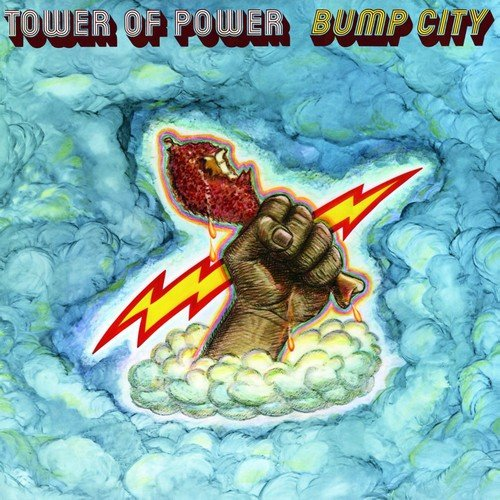 Bump City (Tower Of Power Vinyl)