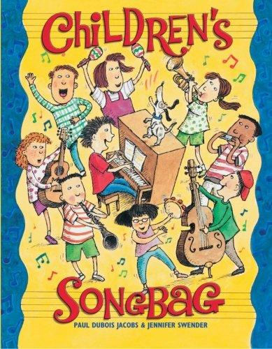 Children's Songbag