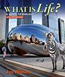 What Is Life? a Guide to Biology with Physiology, Phelan, Jay, 146415774X