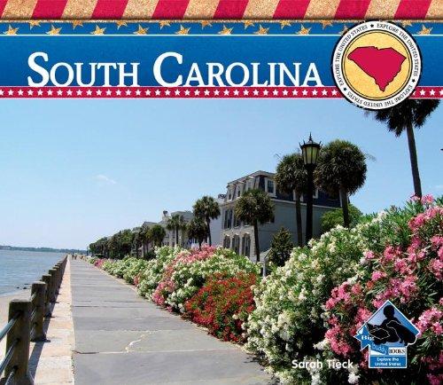 South Carolina (Explore the United States)