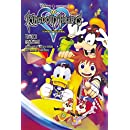 Kingdom Hearts: The Novel - light novel
