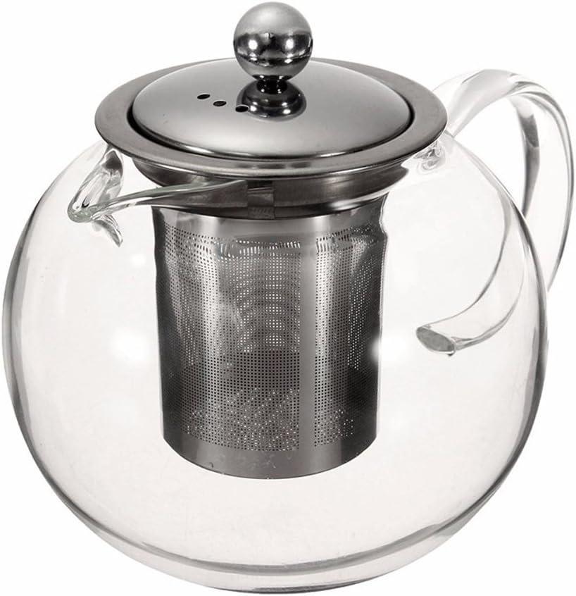 GLOBEAGLE Edelstahl 304 Drucktopf Kaffeemaschine Haushalt Teekanne Tee Brau #LY