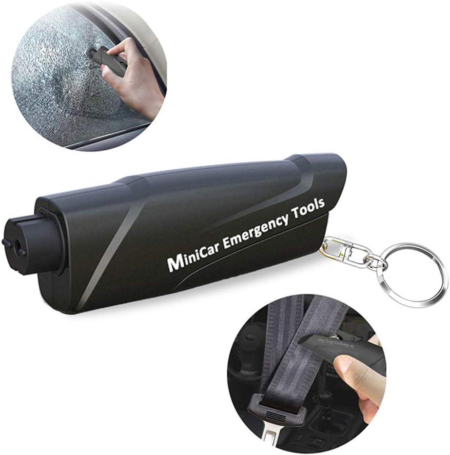 Martillo de Seguridad para Coche Promise2134